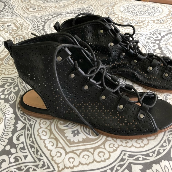 superior quality the best professional sale me too Shoes | Gladiator Sandals Size 8 | Poshmark